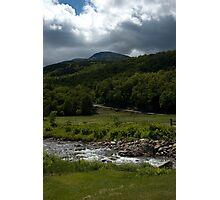 Mount Washington Photographic Print