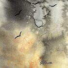 The Storm by Joyce Ann Burton-Sousa