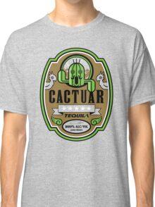 CACTUAR TEQUILA Classic T-Shirt