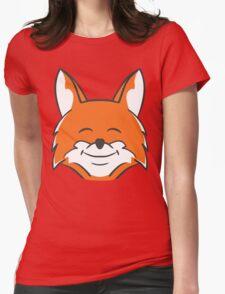 Cute Fox T Shirt T-Shirt