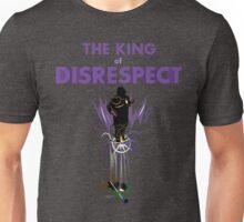 Ganondorf: The King of Disrespect Unisex T-Shirt