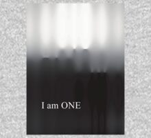 I am ONE by PsychoHypno