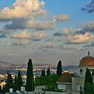 Haifa by Nira Dabush