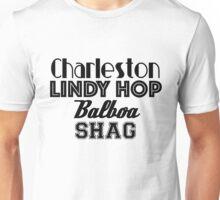Swing Dances Unisex T-Shirt