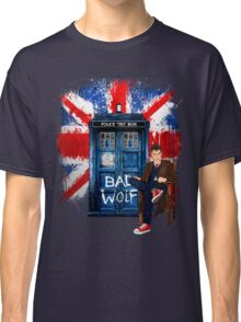 The King Of All Doctor Classic T-Shirt