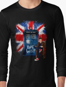The King Of All Doctor T-Shirt
