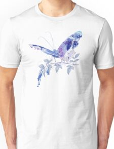 butterfly ink Unisex T-Shirt