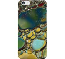 Light Bubbles-iphone 4 4s, iPhone 3Gs, iPod Touch 4g case iPhone Case/Skin