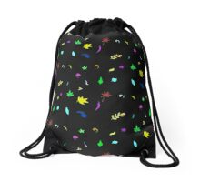 Wind's Colours Drawstring Bag