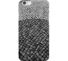 Pavement iPhone Case/Skin