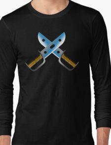 Commando 89 Long Sleeve T-Shirt