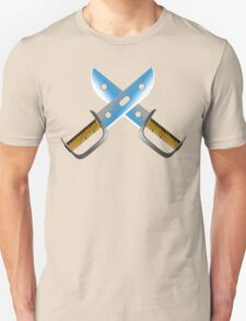 Commando 89 Unisex T-Shirt