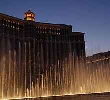 Viva Las Vegas by ArtfulWestCoast