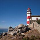 Spanish Lighthouse by ArtfulWestCoast