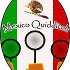 Mexico Quidditch  by IN3004