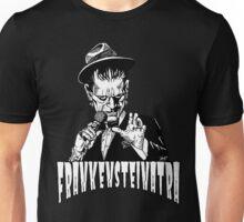 Frankensteinatra Unisex T-Shirt