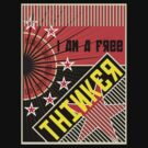 BE CONSTRUCTIVE • Free Thinker by 8eye