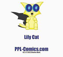 Lily Cat Unisex T-Shirt