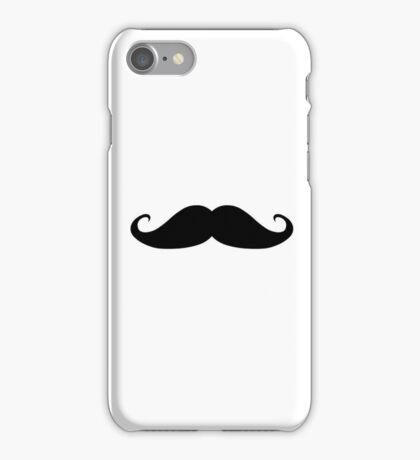 Moustache iPhone/iPod Case  iPhone Case/Skin
