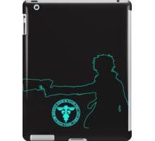 Psycho Pass iPad Case/Skin