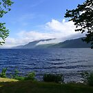 Loch Ness  by triciamary