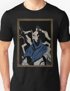 Incorrupted Artorias and wolf cub Sif T-Shirt