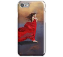 Seek Not My Heart. iPhone Case/Skin