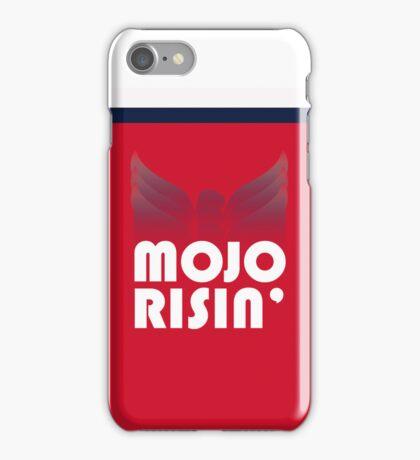 Mojo Risin' iPhone Case/Skin