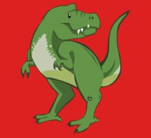 Tyrannosaurus Kids Clothes