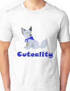 Cuteality Unisex T-Shirt