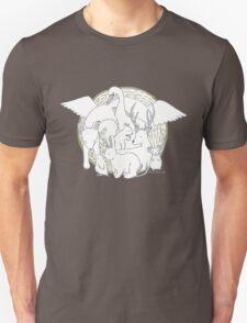 Enchanted Animals T-Shirt