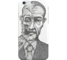 Face Off iPhone Case/Skin
