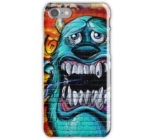 Sully iPhone Case/Skin