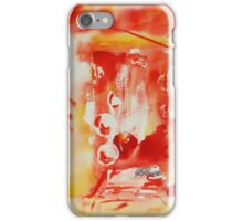 Hat Series #1 Hot Hats iPhone Case/Skin