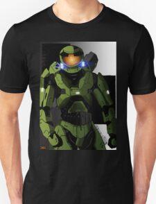 Spartan II Mjolnir mk V T-Shirt