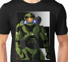 Spartan II Mjolnir mk V Unisex T-Shirt