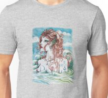 *spirit of the waters* Unisex T-Shirt
