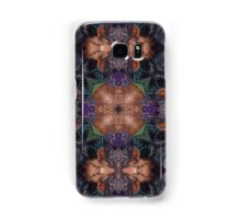 Pulse fire Samsung Galaxy Case/Skin