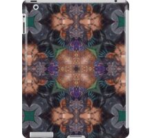 Pulse fire iPad Case/Skin