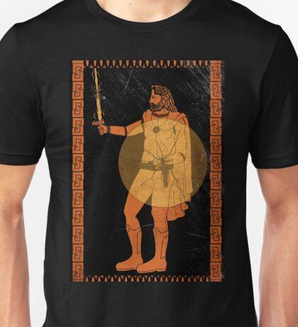 Ulysse 31 fresco Unisex T-Shirt