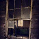 window, Coolongolook NSW by ozzzywoman