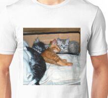 Gordo, Tiger & Preciosa Unisex T-Shirt