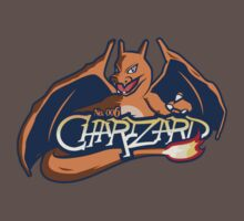 No. 006: Charizard by BodomChild666