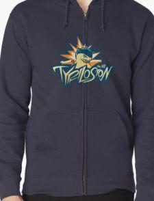 Cherrygrove City Typhlosion T-Shirt