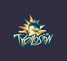 Cherrygrove City Typhlosion Unisex T-Shirt