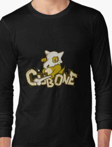 Pewter City Cubone T-Shirt