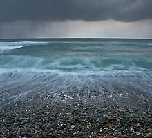 Storm Surge, Diggers Camp, NSW by tomgrace