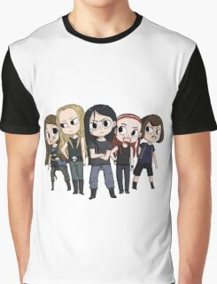 lil dethklok Graphic T-Shirt