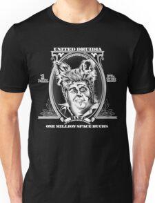 BARF-A-MILLION Unisex T-Shirt