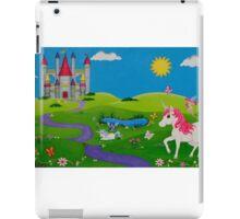 Unicorn Wonderland iPad Case/Skin